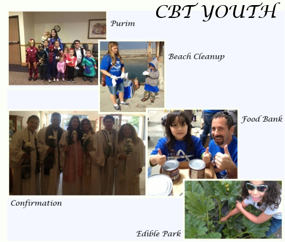 CBT Youth