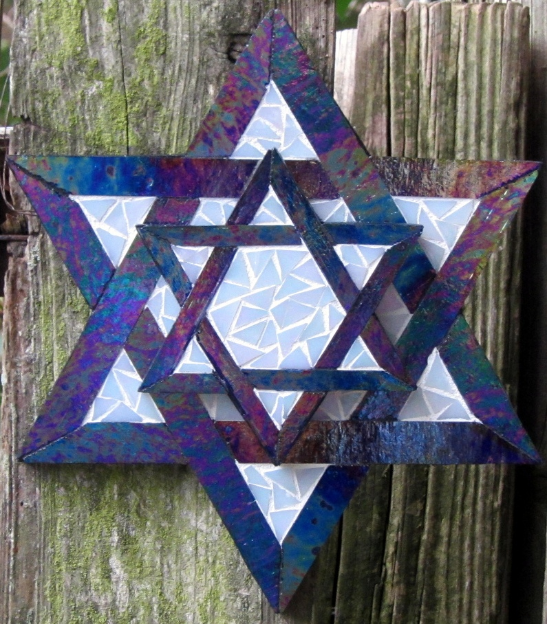 Brit Kehillah star of david