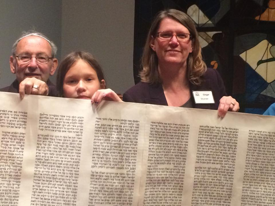 simchat torah people